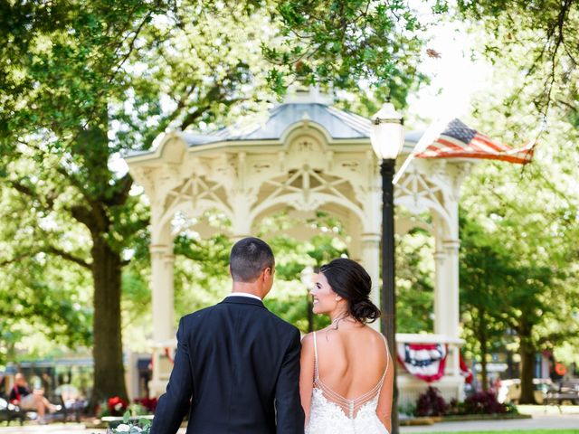 Ryan and Kathleen's Wedding in Medina, Ohio 73