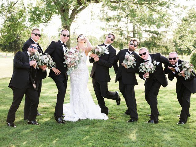 Ryan and Kathleen's Wedding in Medina, Ohio 76