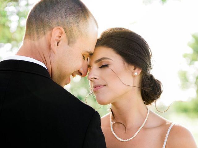Ryan and Kathleen's Wedding in Medina, Ohio 80