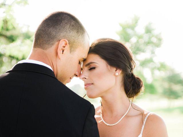 Ryan and Kathleen's Wedding in Medina, Ohio 81
