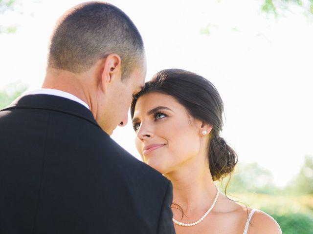 Ryan and Kathleen's Wedding in Medina, Ohio 82