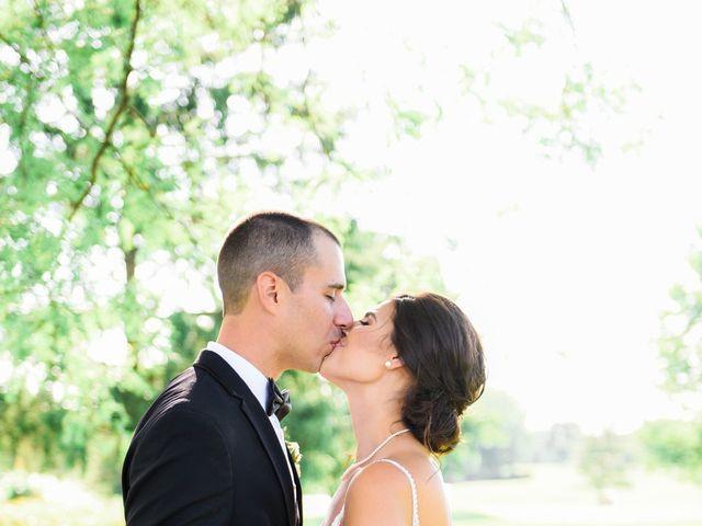 Ryan and Kathleen's Wedding in Medina, Ohio 85