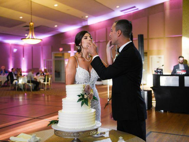 Ryan and Kathleen's Wedding in Medina, Ohio 90