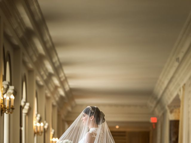 Dominic and Mary's Wedding in Washington, District of Columbia 16