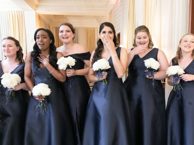 Dominic and Mary's Wedding in Washington, District of Columbia 20