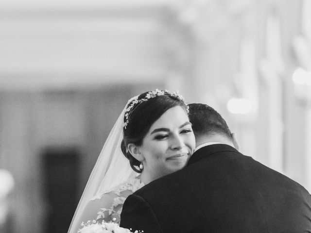 Dominic and Mary's Wedding in Washington, District of Columbia 22