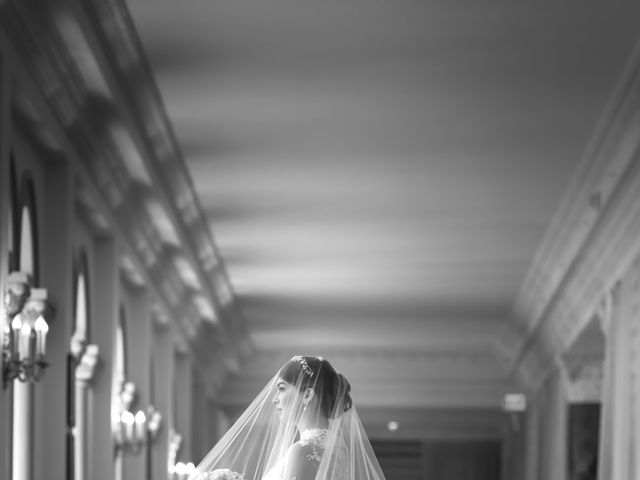 Dominic and Mary's Wedding in Washington, District of Columbia 23