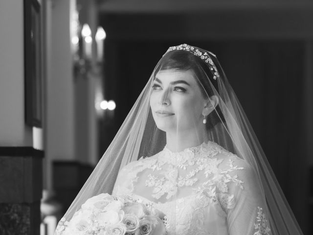 Dominic and Mary's Wedding in Washington, District of Columbia 24