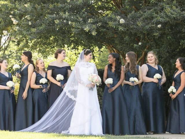 Dominic and Mary's Wedding in Washington, District of Columbia 39