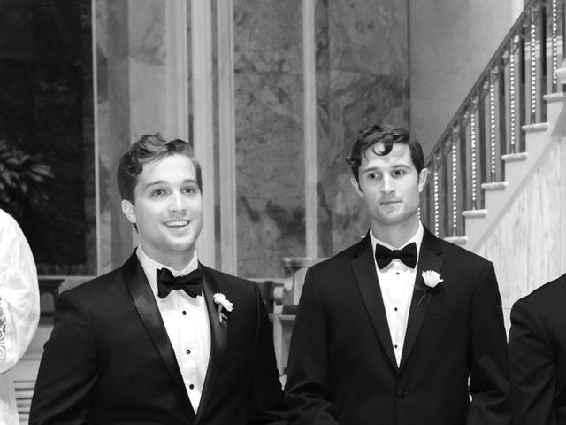 Dominic and Mary's Wedding in Washington, District of Columbia 43