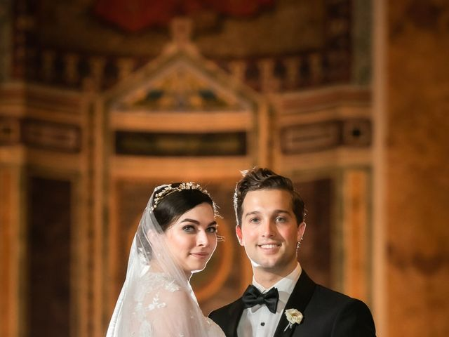 Dominic and Mary's Wedding in Washington, District of Columbia 48