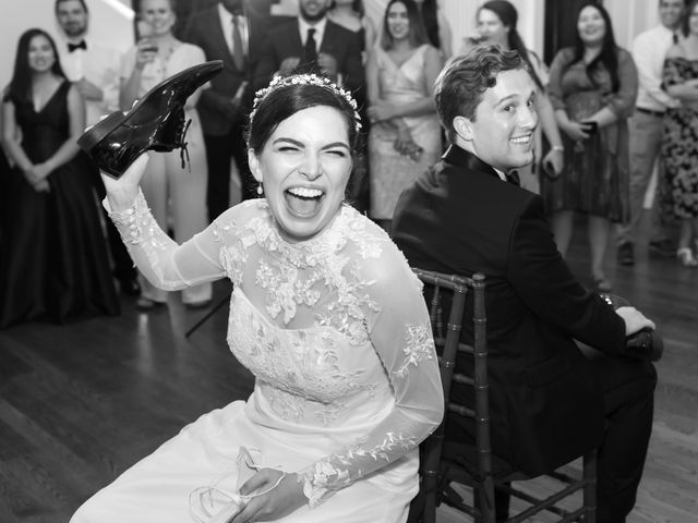 Dominic and Mary's Wedding in Washington, District of Columbia 55