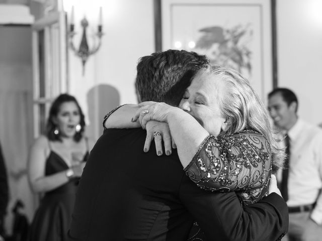 Dominic and Mary's Wedding in Washington, District of Columbia 57