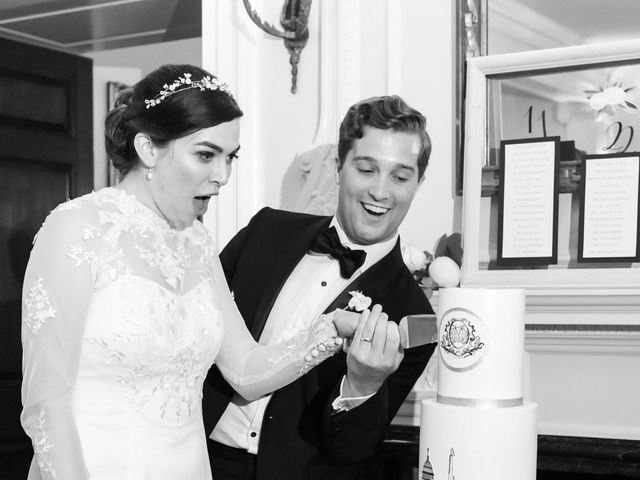 Dominic and Mary's Wedding in Washington, District of Columbia 58