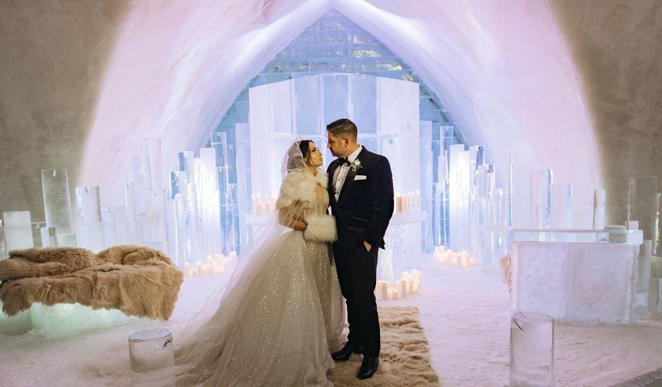 Jason and Melissa's Wedding in Cranford, New Jersey