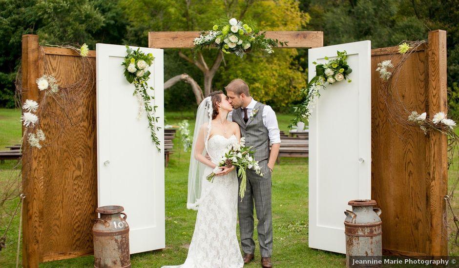 Kory and Samantha's Wedding in Cottage Grove, Minnesota