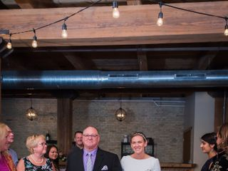 Steve and Margaret's Wedding in Milwaukee, Wisconsin 7