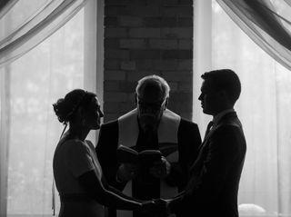 Steve and Margaret's Wedding in Milwaukee, Wisconsin 8