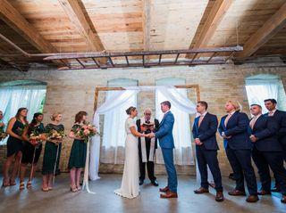 Steve and Margaret's Wedding in Milwaukee, Wisconsin 9