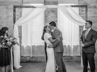 Steve and Margaret's Wedding in Milwaukee, Wisconsin 10