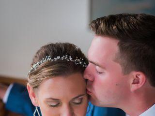 Steve and Margaret's Wedding in Milwaukee, Wisconsin 14