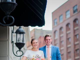 Steve and Margaret's Wedding in Milwaukee, Wisconsin 17