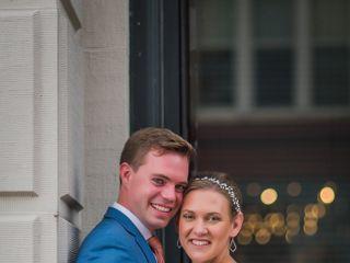Steve and Margaret's Wedding in Milwaukee, Wisconsin 18
