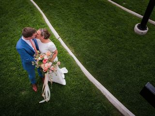 Steve and Margaret's Wedding in Milwaukee, Wisconsin 19