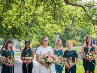 Steve and Margaret's Wedding in Milwaukee, Wisconsin 21