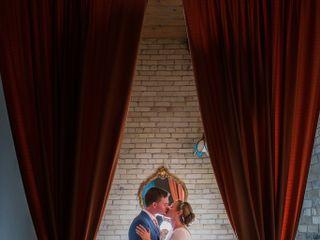 Steve and Margaret's Wedding in Milwaukee, Wisconsin 35