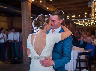 Steve and Margaret's Wedding in Milwaukee, Wisconsin 37