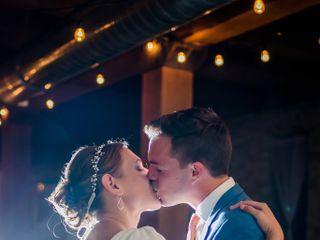 Steve and Margaret's Wedding in Milwaukee, Wisconsin 38