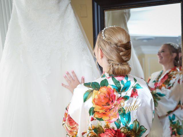 Joel  and Colleen 's Wedding in Atlantic City, New Jersey 5