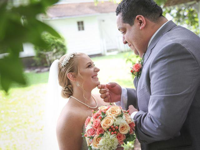 Joel  and Colleen 's Wedding in Atlantic City, New Jersey 1