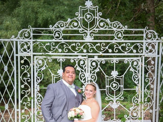 Joel  and Colleen 's Wedding in Atlantic City, New Jersey 10