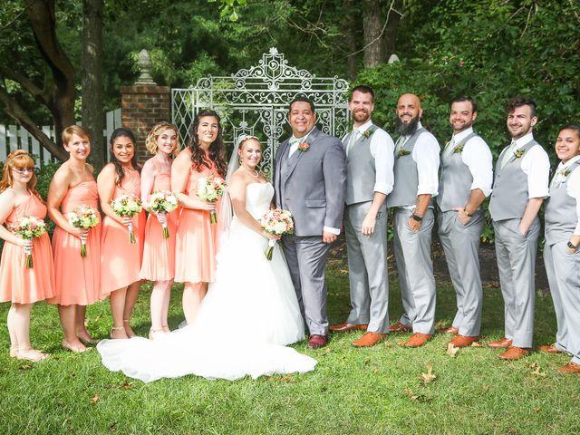 Joel  and Colleen 's Wedding in Atlantic City, New Jersey 11