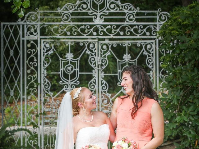 Joel  and Colleen 's Wedding in Atlantic City, New Jersey 12