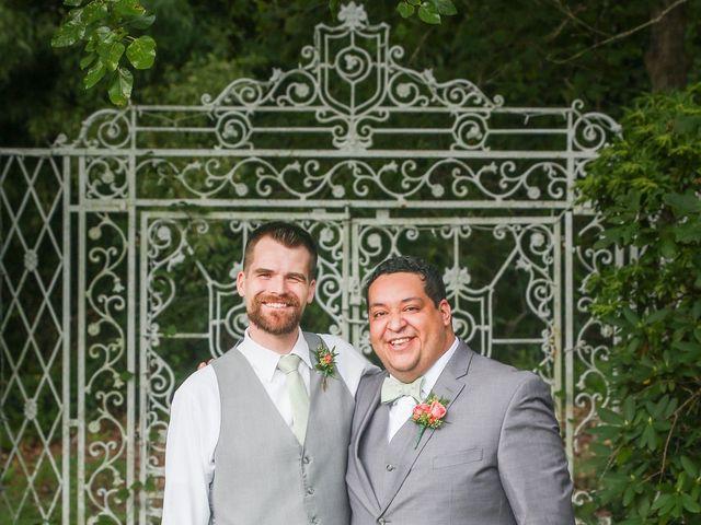 Joel  and Colleen 's Wedding in Atlantic City, New Jersey 13