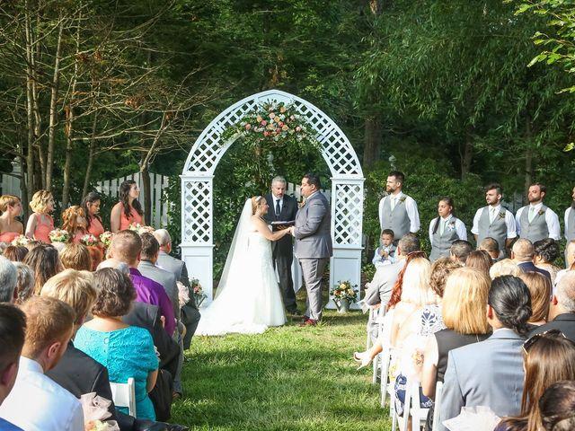 Joel  and Colleen 's Wedding in Atlantic City, New Jersey 15