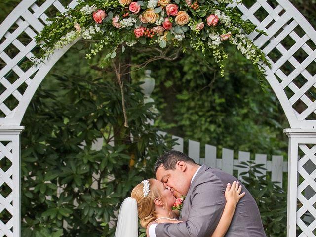 Joel  and Colleen 's Wedding in Atlantic City, New Jersey 17