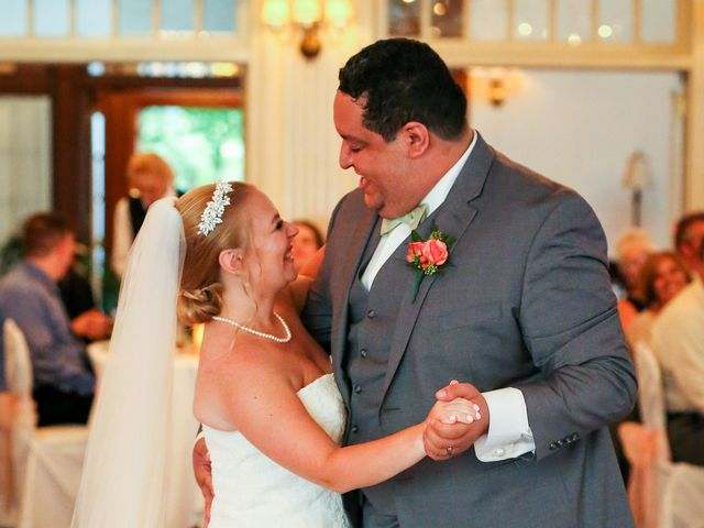 Joel  and Colleen 's Wedding in Atlantic City, New Jersey 24