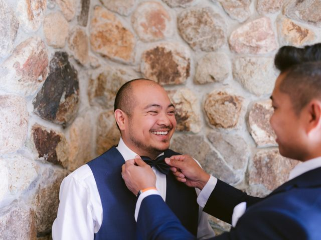Jose and Stephanie's Wedding in San Martin, California 2