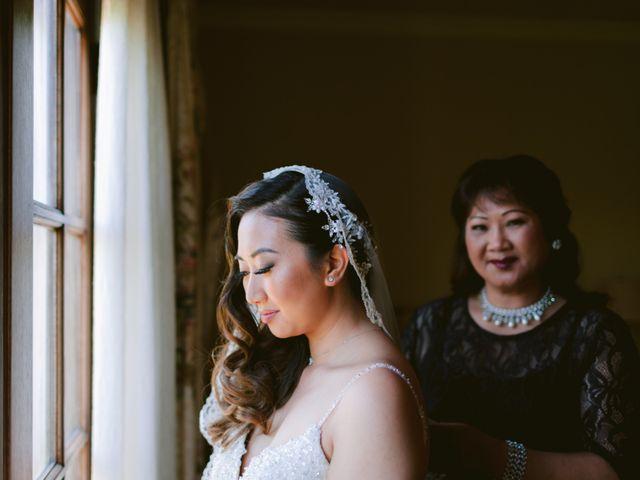 Jose and Stephanie's Wedding in San Martin, California 14