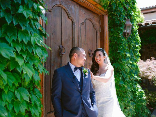 Jose and Stephanie's Wedding in San Martin, California 15