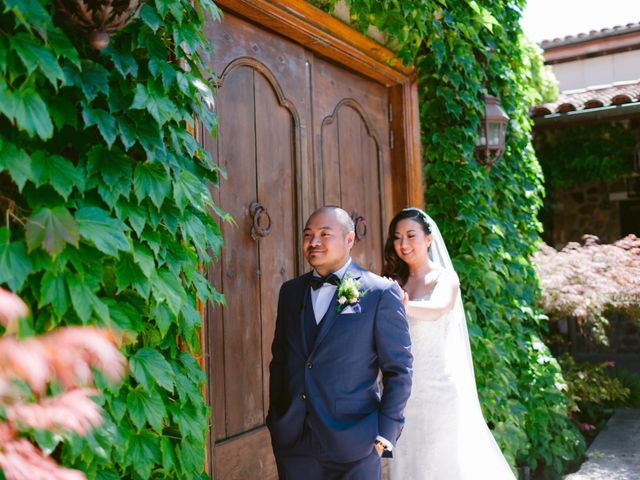 Jose and Stephanie's Wedding in San Martin, California 17
