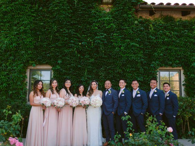 Jose and Stephanie's Wedding in San Martin, California 18
