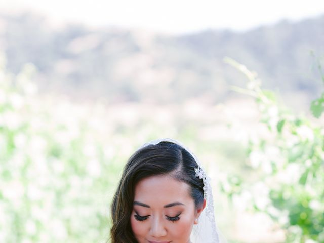 Jose and Stephanie's Wedding in San Martin, California 22