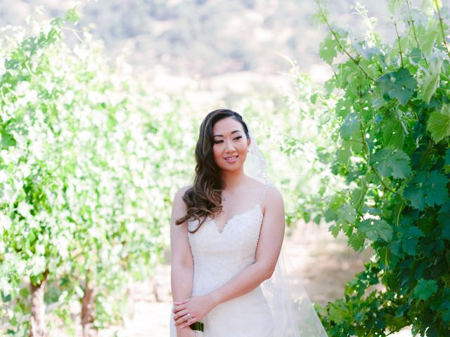 Jose and Stephanie's Wedding in San Martin, California 23