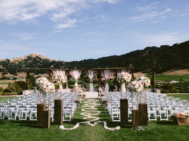 Jose and Stephanie's Wedding in San Martin, California 25