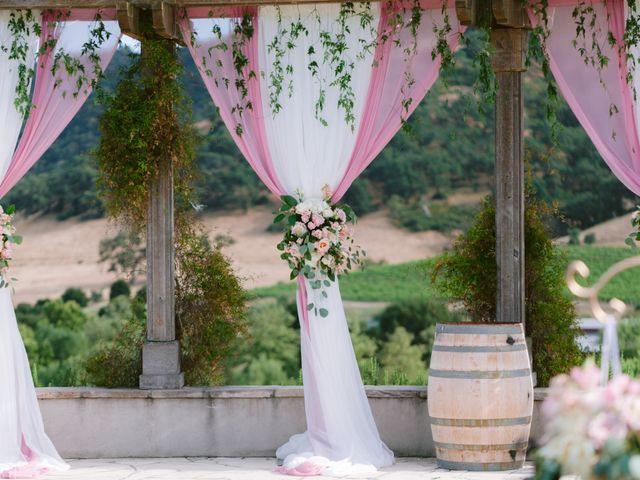 Jose and Stephanie's Wedding in San Martin, California 26